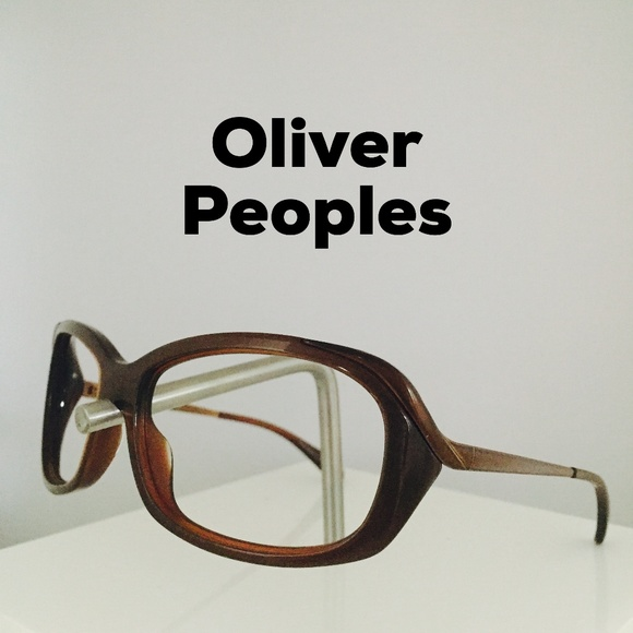 ce5d786f8b0 Oliver Peoples Accessories